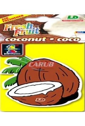 Asma Koku Carpi Hindistan Cevizi Coconat CS-BA016