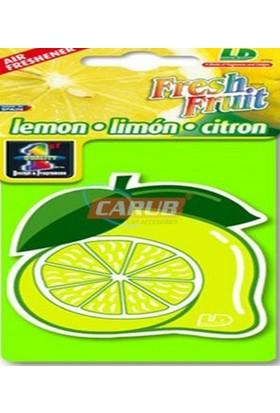 Asma Koku Carpi Limon Lemon CS-BA016