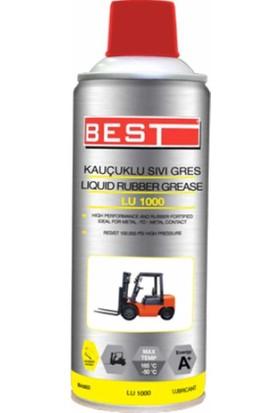 BEST Kauçuklu Sıvı Gres 500ml