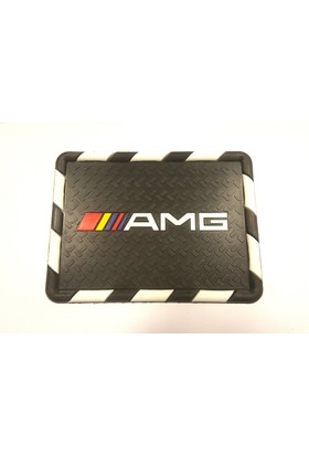 Kaydırmaz Pad Jel Yıkanabilir AMG 18 cm x 13 cm