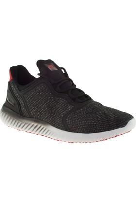 Slazenger 17Re023 Bağlı Genet Siyah Erkek Ayakkabı