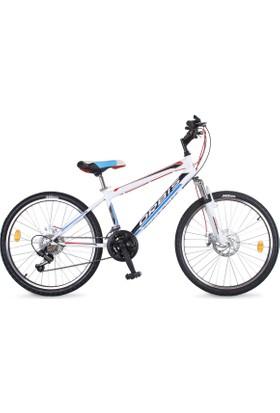 "Orbis Sonic 24"" Beyaz Bisiklet"