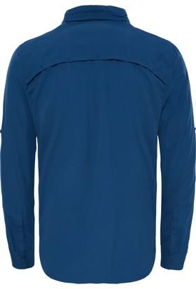 The North Face M L/S Sequoia Shirt Erkek