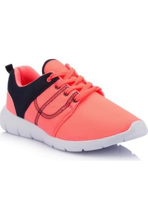 DeFacto Kadın Sportif Ayakkabı Pembe