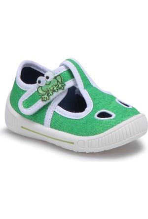 Superfit 00264-09 Be Yeşil Erkek Çocuk Ayakkabı
