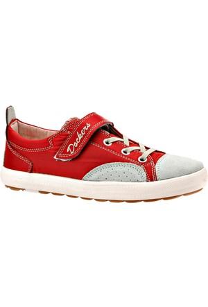 Dockers 289076 Kırmızı Erkek Çocuk Ayakkabı