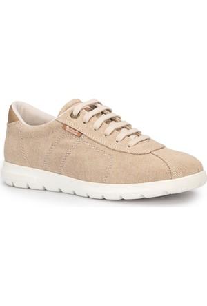 Dockers By Gerli 222270 Bej Kadın Sneaker Ayakkabı Athletic