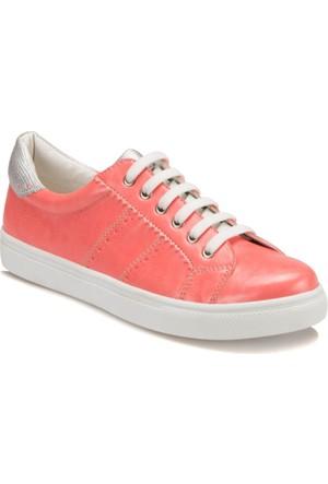 Art Bella U2209 Mercan Kadın Sneaker Ayakkabı