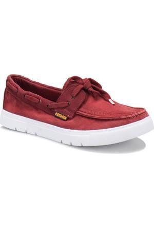 Panama Club Dms-01 M 1597 Kırmızı Erkek Sneaker Ayakkabı