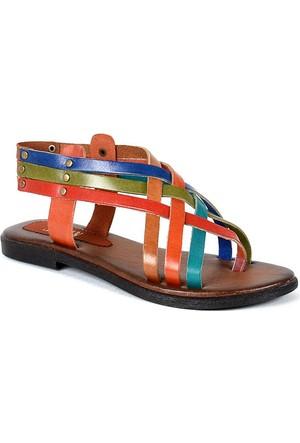Sapin 25996 Kadın Sandalet