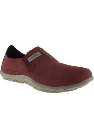 Merrell J91541 Ultrahafif Kırmızı Erkek Ayakkabı