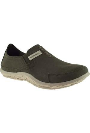 Merrell J91541 Ultrahafif Yeşil Erkek Ayakkabı