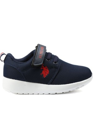 U.S.Polo Assn. Çocuk Ayakkabısı 100241288