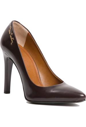 Pierre Cardin Kadın Ayakkabı Kırmızı