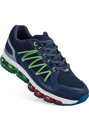 Lescon L-4701 Lacivert Spor Ayakkabı 30-35