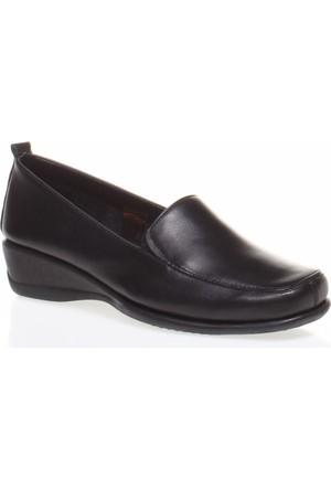 Frau Nero 56N1 Foulard Ayakkabı