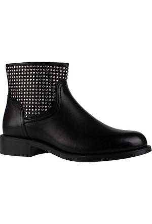 Frau Nero 95M1 Ayakkabı