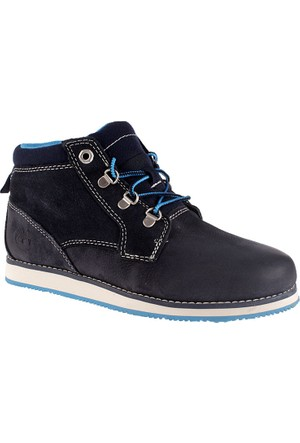 Timberland Blue 1960B Rollinsford Pt Lace Bot