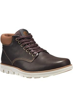 Timberland Mulch Mincio Fg A178V Bradstreet Chukka Leather Ayakkabı