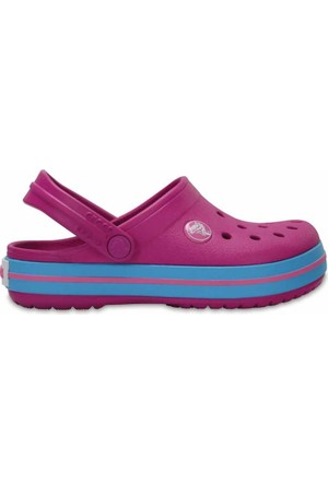 Crocs Crocband Clog K Çocuk Günlük Terlik 204537-59L