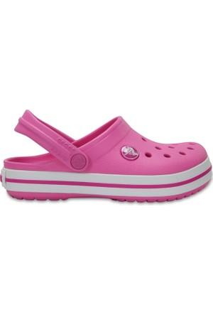 Crocs Crocband Clog K Çocuk Günlük Terlik 204537-6U9
