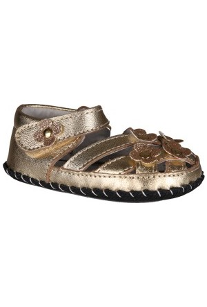 Pediped 1743-Gld-Emily Gold-Gold