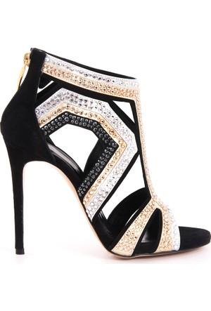 Rouge Kadın Ayakkabı 171Rgk693 7285