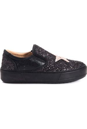 Kemal Tanca Kadın Ayakkabı 171Tck684 001