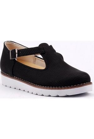 Perim Yumuşak Taban Günlük Bayan Ayakkabı