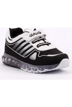 Arvento 770 Işıklı Günlük Yürüyüş Koşu Erkek Çocuk Spor Ayakkabı
