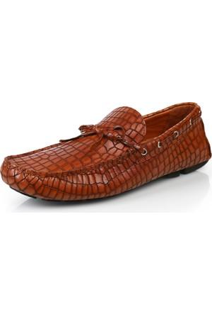 John Richard 6562-4 Ayakkabı