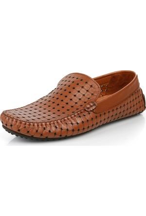 John Richard 6688-5 Ayakkabı