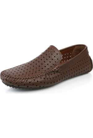 John Richard 6688-3 Ayakkabı