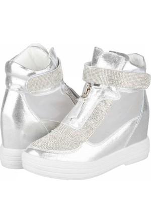 Guja Kadın Sneakers Ayakkabı A172Yguj0013718