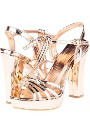 Monetta Kadın Abiye Ayakkabı A172Ymon0001030