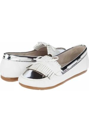 Ony Kadın Macosen Ayakkabı A172Yony0001180