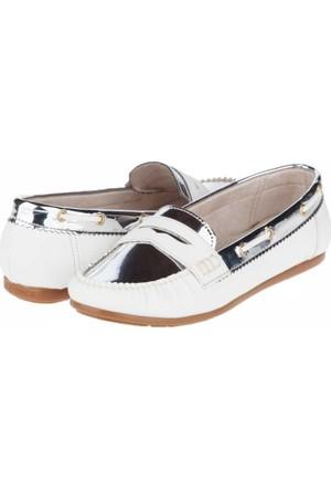 Ony Kadın Loafer Ayakkabı A172Yony0002180