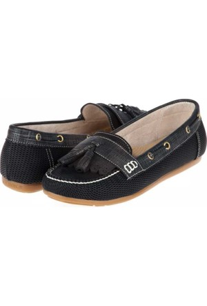 Ony Kadın Macosen Ayakkabı A172Yony0005722