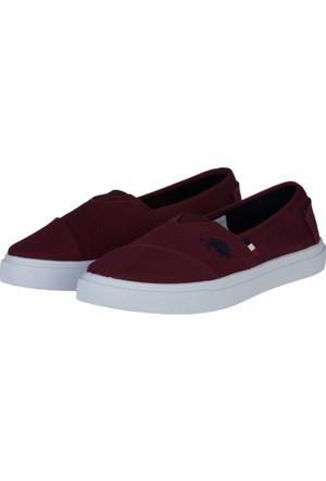 U.S. Polo Assn. Kadın Sneakers Ayakkabı A172Yuspl0003016
