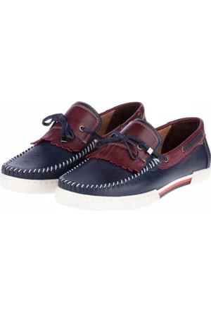 Yeni Doğan Erkek Macosen Ayakkabı A17Eyydğn0001148