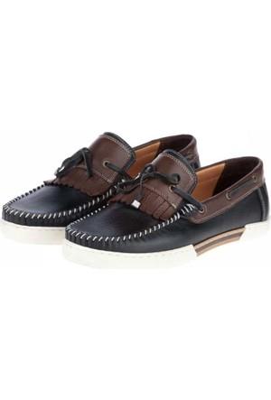 Yeni Doğan Erkek Macosen Ayakkabı A17Eyydğn0001237