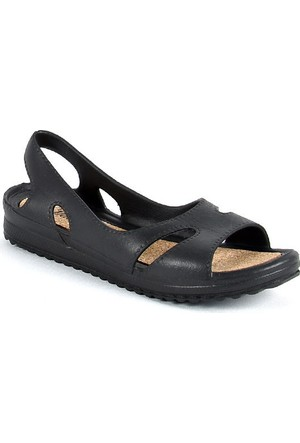 Sapin 35733 Kadın Sandalet Siyah