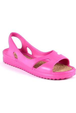 Sapin 35733 Kadın Sandalet Fuşya