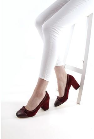 Gön Kadın Ayakkabı 27872