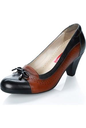 Atiker 151300 Lacivert Ayakkabı