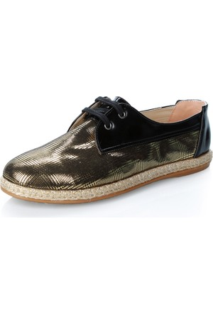 Atmaca K204 Gold Ayakkabı