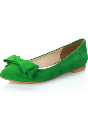 Atılım 1070 Yeşil Ayakkabı