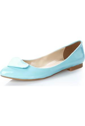 Atılım 1071R Mavı Rugan Ayakkabı
