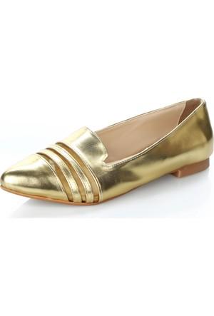 Atılım 1983 Altın Rugan Ayakkabı