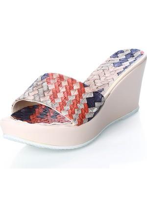 Mag Shoes 006 Pudra Ayakkabı